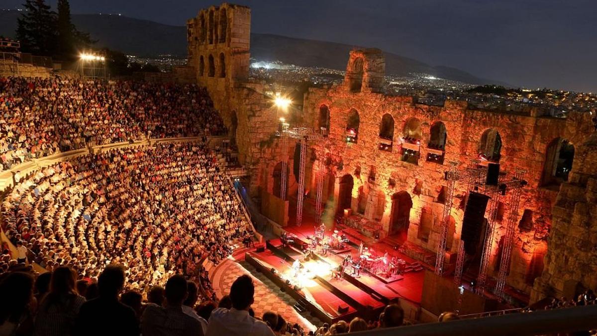 Ηρώδειο 2020 συναυλίες: Το καλοκαίρι ξεκινά με αφιέρωμα στον Θάνο Μικρούτσικο   mivida.gr