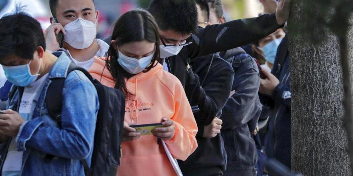 Apple και Google κορονοϊός: Τεχνολογία για εφαρμογές σε smartphone κατά του κορονοϊού [vid]