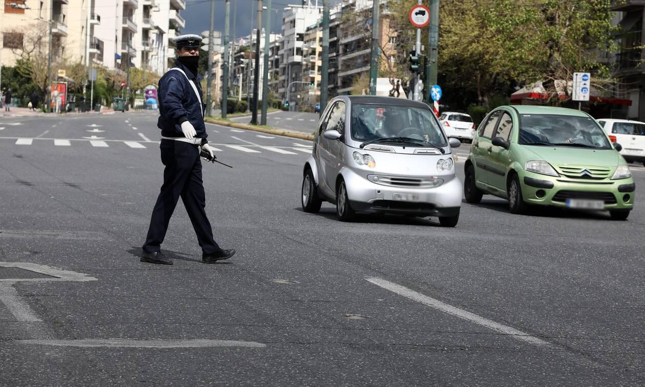 Απαγόρευση κυκλοφορίας Ι.Χ: Η ΚΥΑ για την απαγόρευση αυτοκινήτων στο κέντρο της Αθήνας – Τουλάχιστον 3 μήνες ισχύ