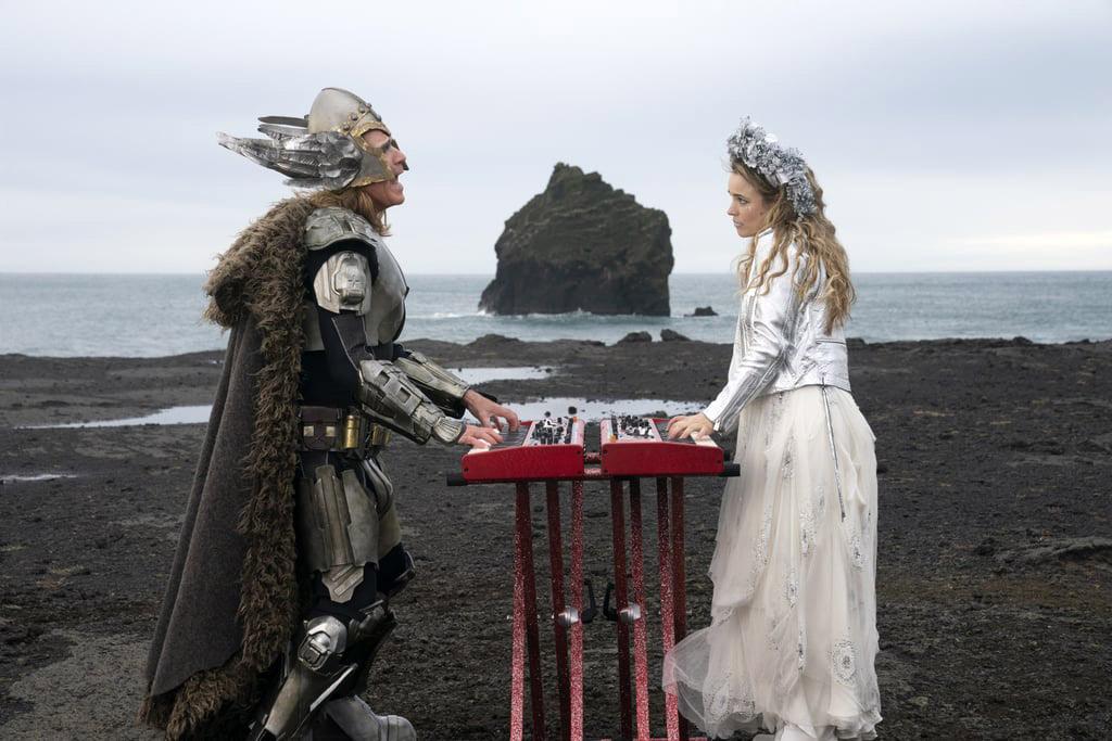 Eurovision Netflix: Ο διάσημος ευρωπαϊκός διαγωνισμός έγινε… κωμωδία [vid]