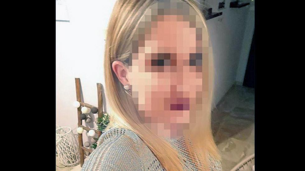 Ιωάννα βιτριόλι Καλλιθέα: Το μήνυμά της Ιωάννας μέσα από το νοσοκομείο [vid]