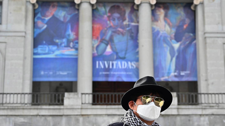 UNESCO: Ένα στα δέκα μουσεία απειλούνται με λουκέτο λόγω πανδημίας