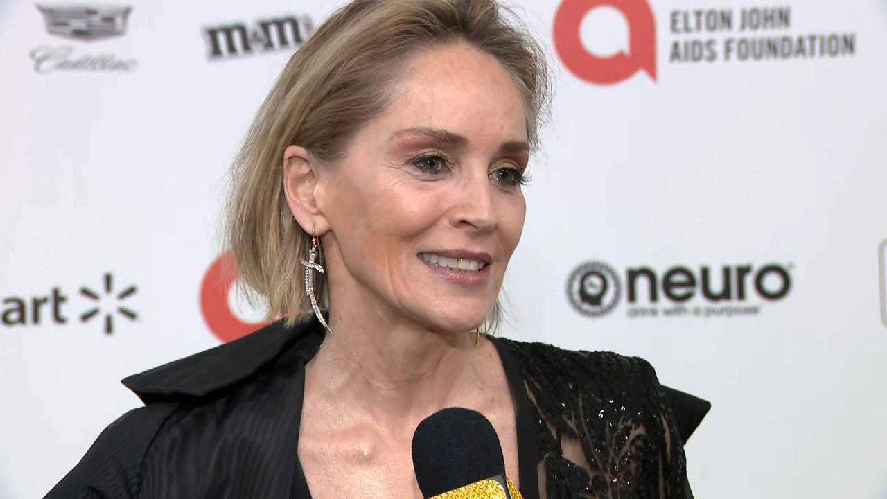 Sharon Stone: Δείτε την 62χρονη με μπικίνι και χωρίς ρετούς [pics]