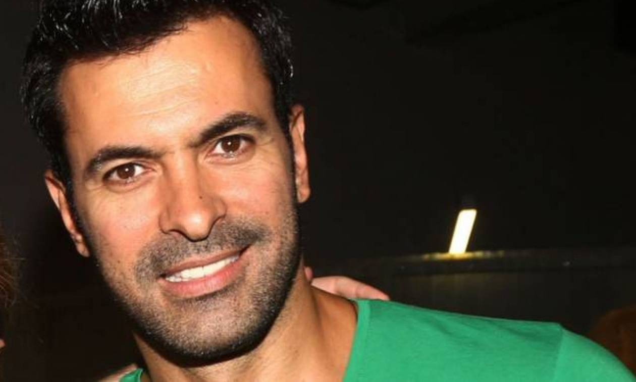 Νίκος Παπαδάκης: «Η ηλικία είναι μόνο ένας αριθμός – Είμαι 49 χρονών και περνάω καλά» [vid]
