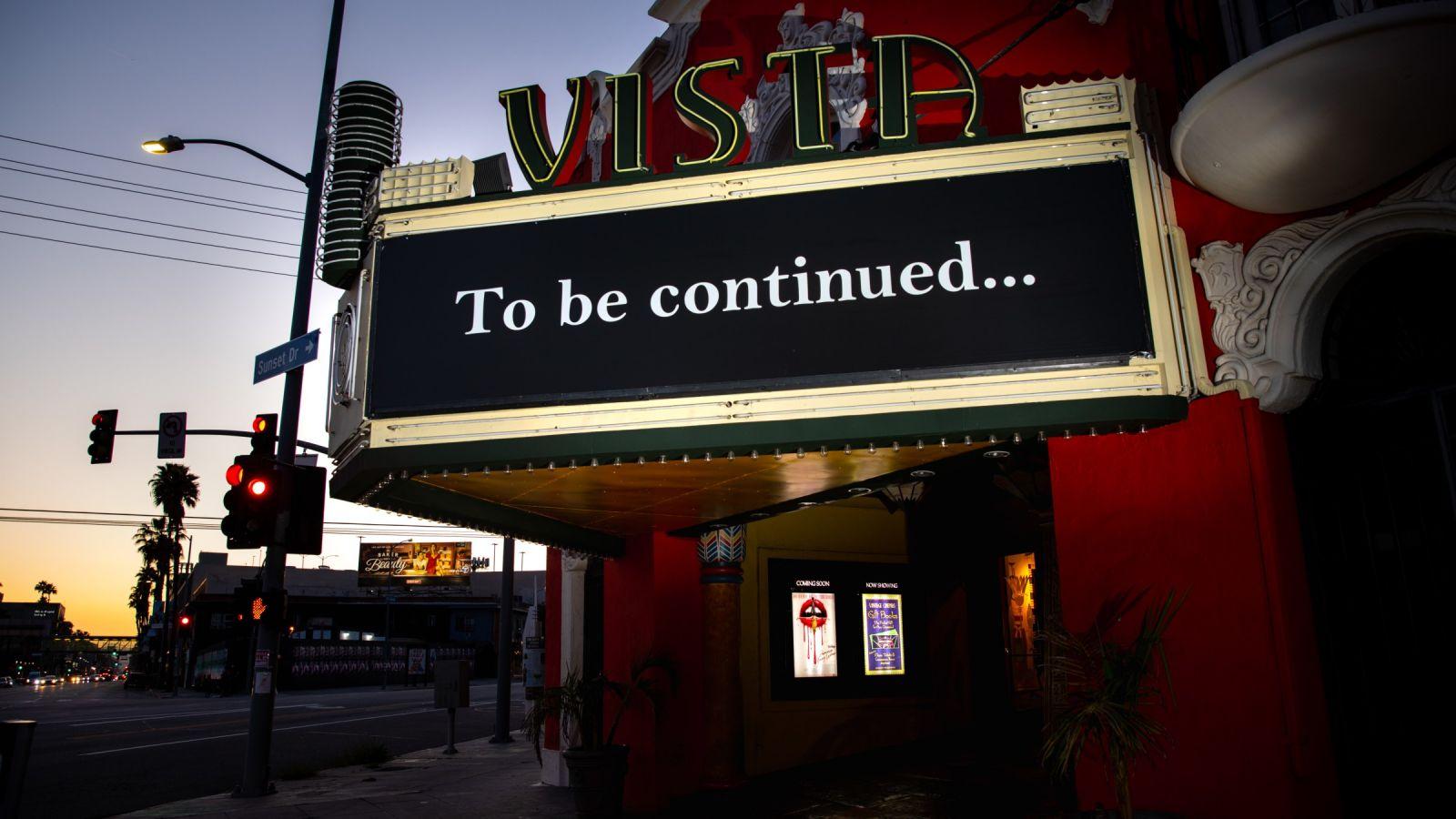 Λίνα Μενδώνη: Άσχημα τα νέα για θέατρα και κινηματογράφους [vid]