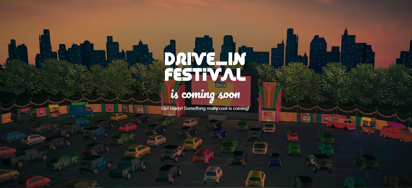 Drive In Festival Θεσσαλονίκη: Ένα φεστιβάλ on the road ξεκινά από τη Θεσσαλονίκη [vid]