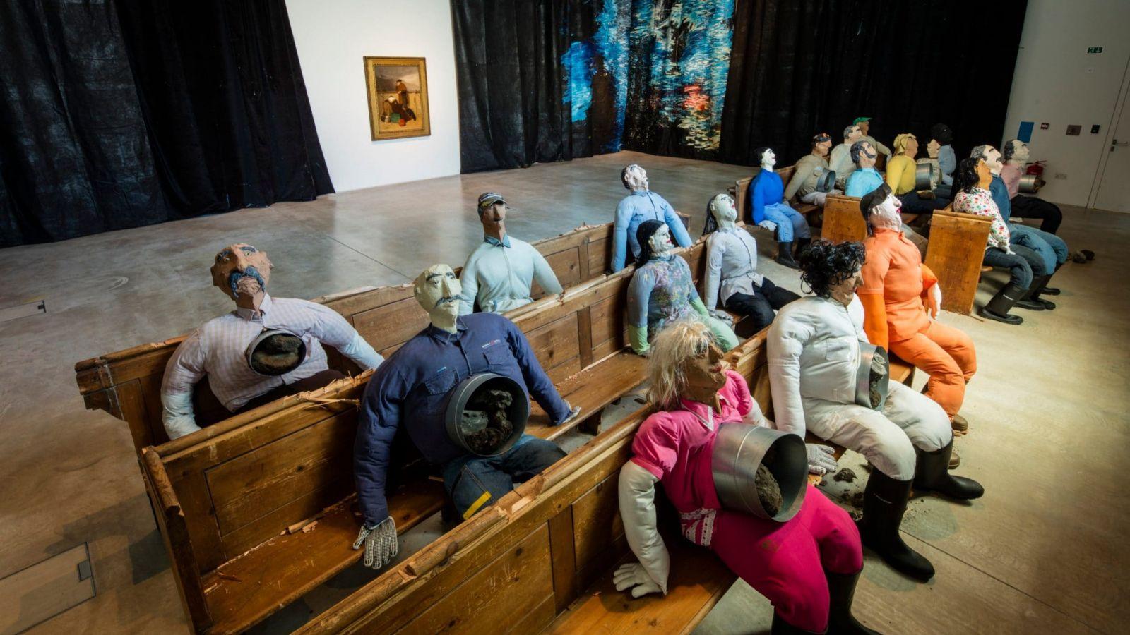 Βραβείο Τέρνερ: Δεν θα δοθεί φέτος – Προσφέρει όμως 10.000 λίρες σε 10 νέους καλλιτέχνες