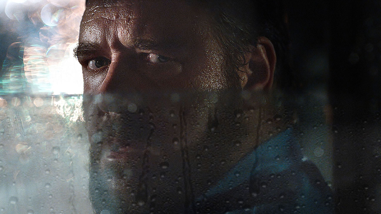 Unhinged Ράσελ Κρόου: Η ταινία που θα κάνει πρώτη πρεμιέρα μετά την καραντίνα [vid]