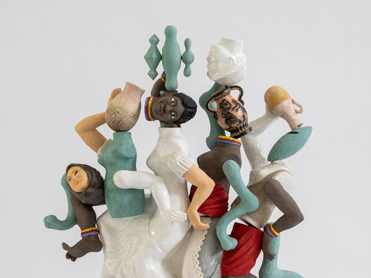 Έρχεται η πρώτη εικαστική έκθεση στο Ηρώδειο – Καλλιτέχνης ο Διονύσης Καβαλλιεράτος