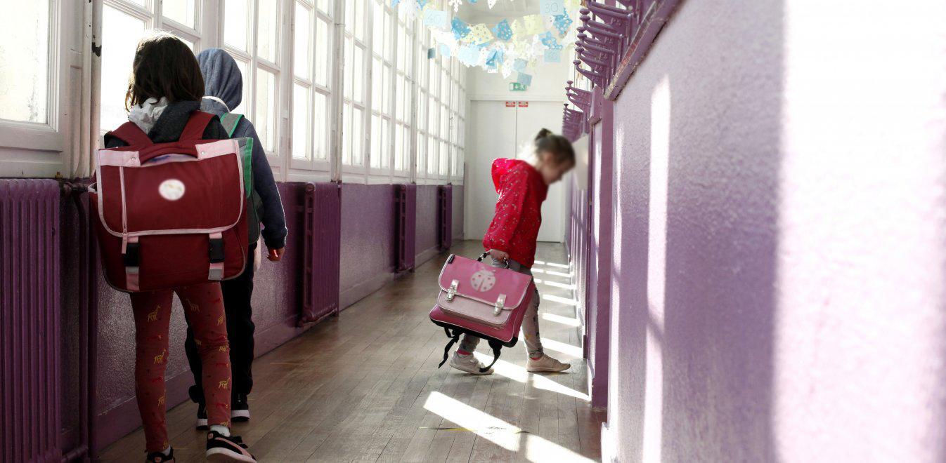 Δημοτικά σχολεία Βρεφονηπιακοί σταθμοί: Άνοιγμα Δευτέρα 1η Ιουνίου – Οι κανόνες λειτουργίας [vid]