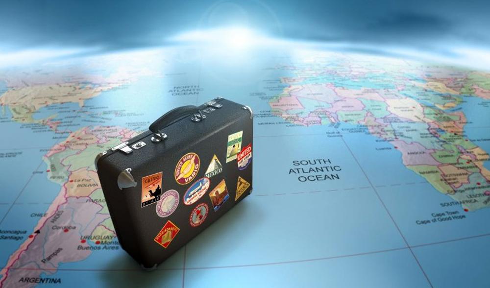 Τουρισμός: Ανοίγουμε τα σύνορα από 15 Ιουνίου για 29 χώρες