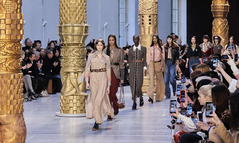 Paris Fashion Week: Θα γίνει για πρώτη φορά ψηφιακά μέσα στον Ιούλιο [vid]