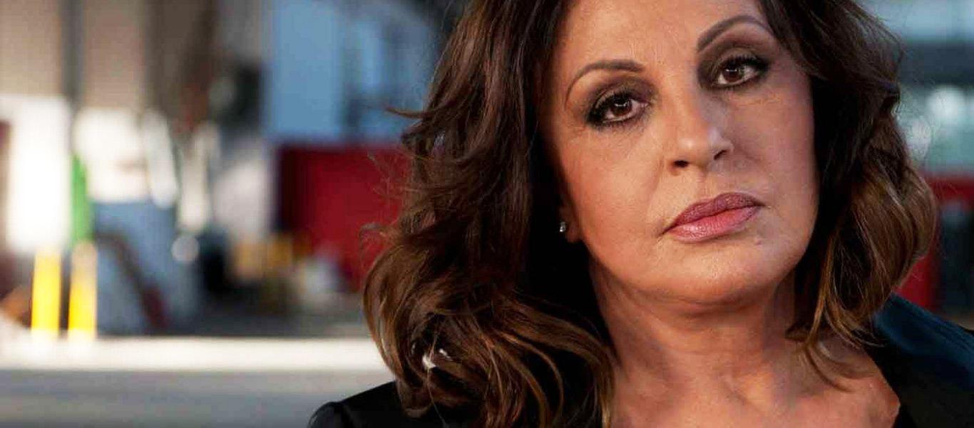 Χάρις Αλεξίου: Η Έλενα Ακρίτα σχολιάζει με μια προσωπική στιγμή την απόσυρση της Χαρούλας από το τραγούδι [pic]