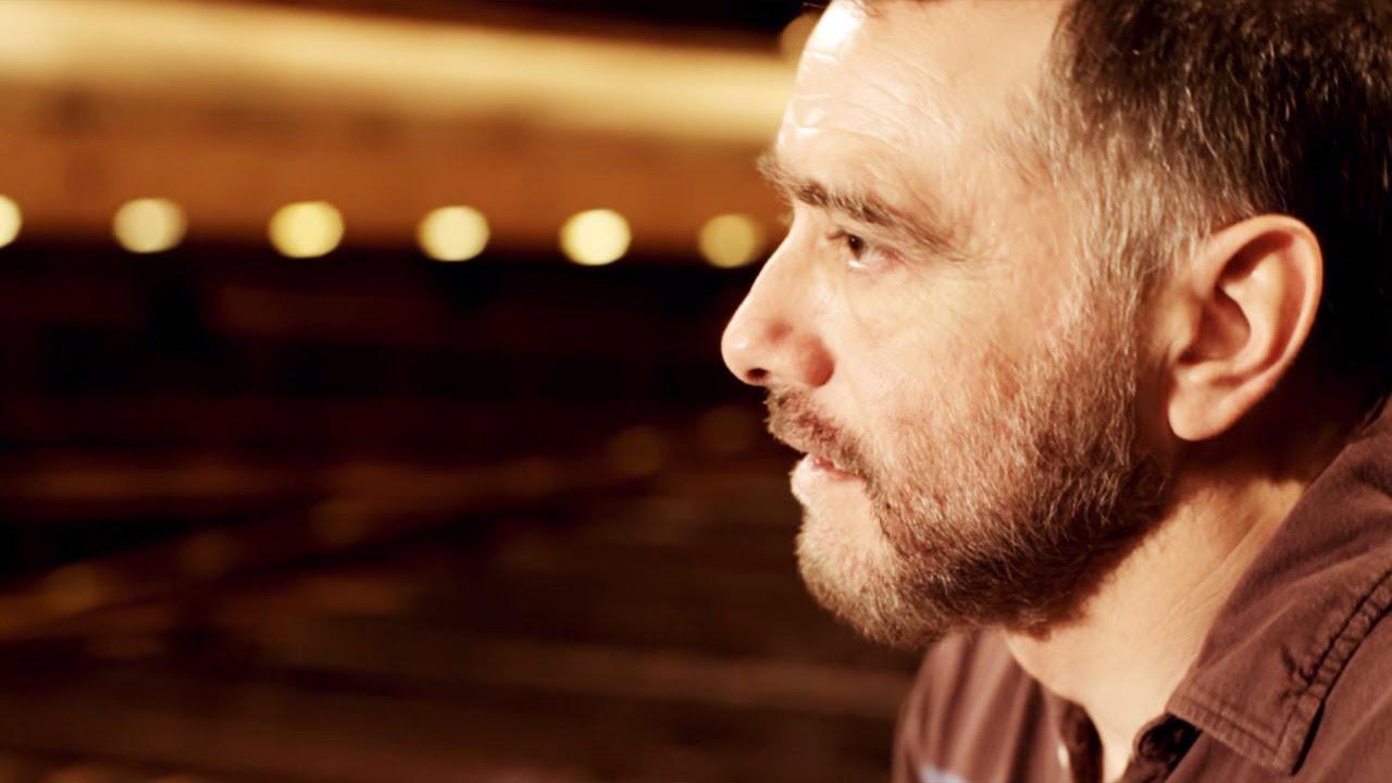 Διαδικτυακή συναυλία του Κωνσταντίνου Βήτα  ζωντανά από τον Θόλο του ΚΠΙΣΝ