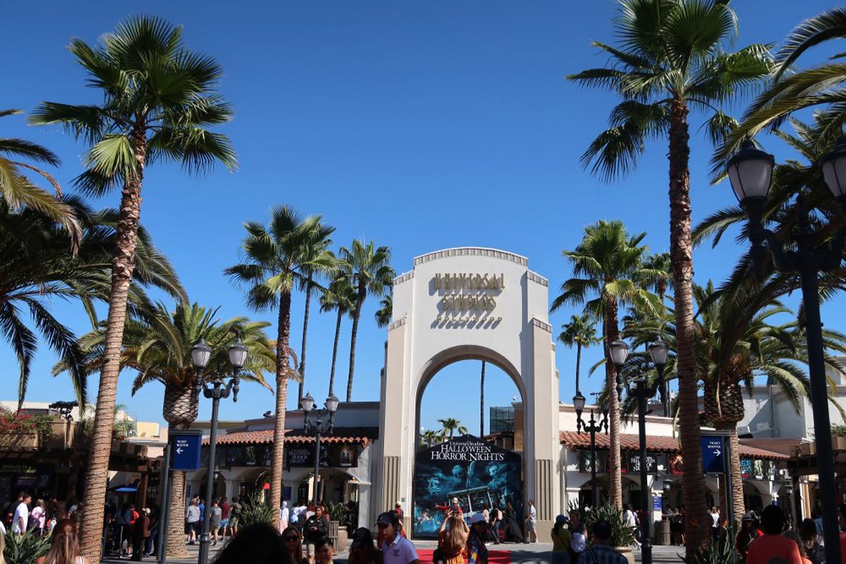 Το Χόλιγουντ επιστρέφει: Ξεκινούν τα κινηματογραφικά γυρίσματα στην Καλιφόρνια, στις 12  Ιουνίου