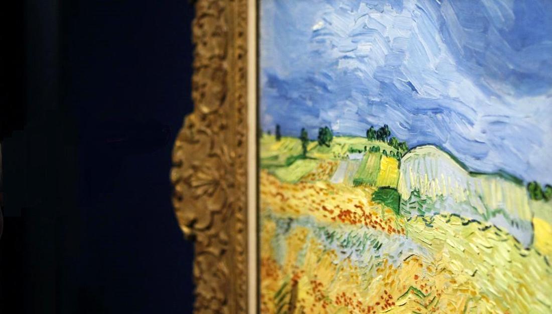 Το Μουσείο Β&Ε Γουλανδρή ανοίγει ξανά για το κοινό στις 17 Ιουνίου [vids]
