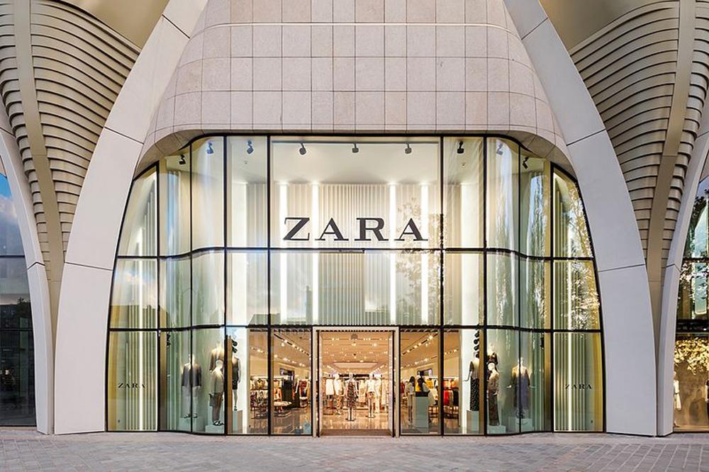Zara: O όμιλος Inditex κλείνει 1.200 καταστήματα
