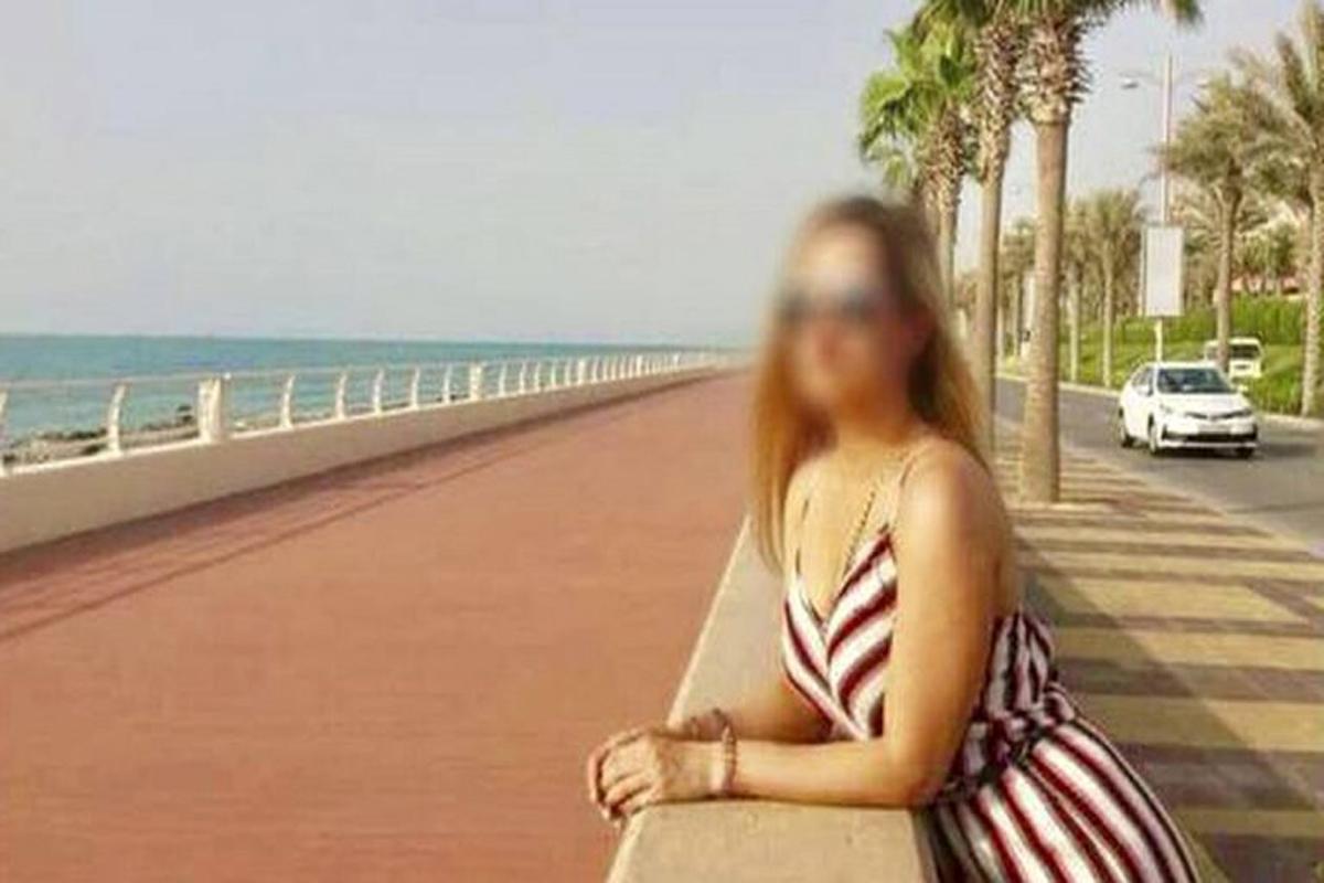 Ιωάννα βιτριόλι: Προσαγωγή της βασικής υπόπτου για κατάθεση στην Ασφάλεια  [vid]