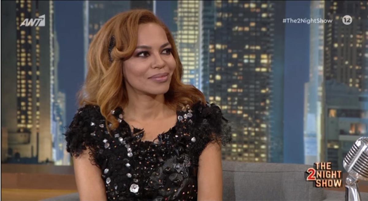 Νίκη Σερέτη: «Από μικρή έχω βιώσει τον ρατσισμό – Στην τηλεόραση με είχαν ως οικιακή βοηθό» [vid]