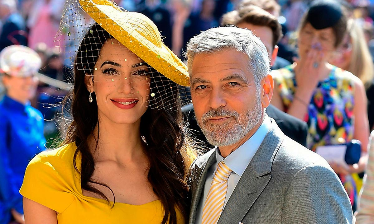 George Clooney – Amal Alamuddin: Γιατί το λαμπερό ζευγάρι βρίσκεται ένα βήμα πριν το διαζύγιο