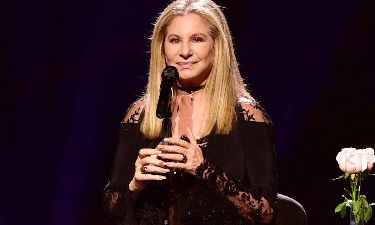 Barbra Streisand: Έκανε μέτοχο στη Disney την κόρη του George Floyd