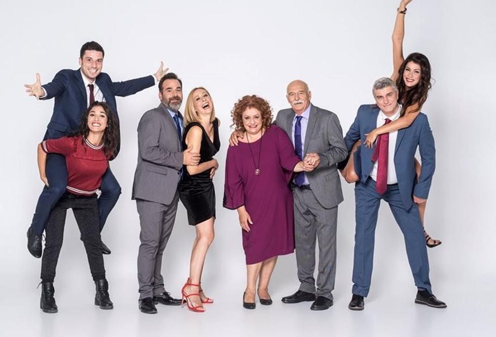 Μην αρχίζεις τη μουρμούρα: Νέο πρόσωπο στη σειρά – Επιστρέφει μετά από χρόνια στην τηλεόραση