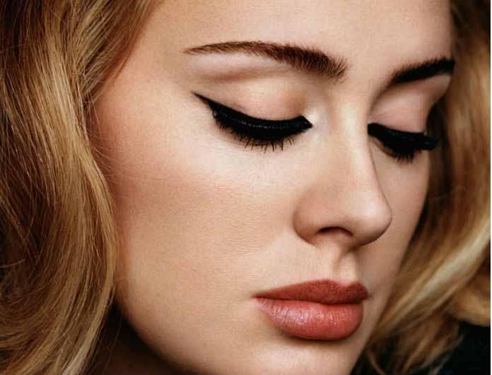 Adele: Η αλλαγή που μας δείχνει ότι βρίσκεται στην καλύτερη φάση της ζωής της [pic]