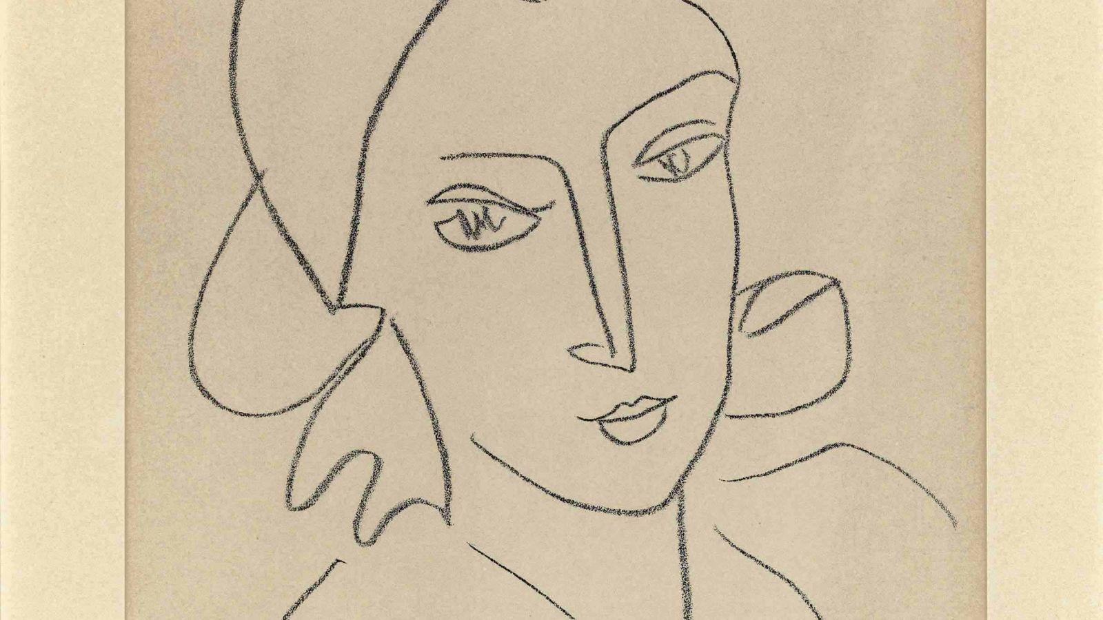 For Sale: Θέλετε έναν Matisse στο σαλόνι σας