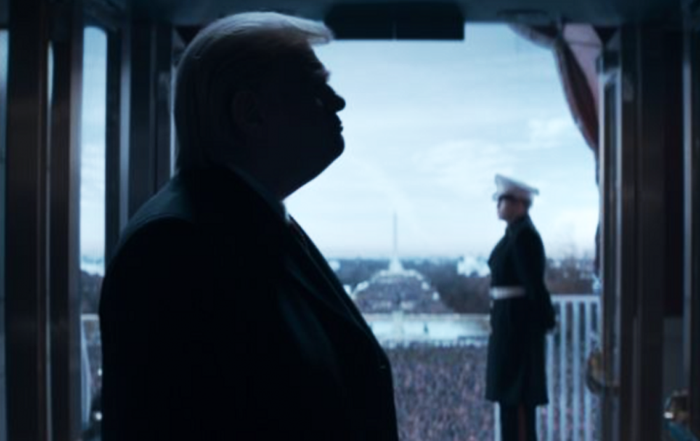 Ποιος είναι ο Ντόναλντ Τραμπ: Ετοιμάζεται  η σειρά για τον Αμερικάνο Πρόεδρο