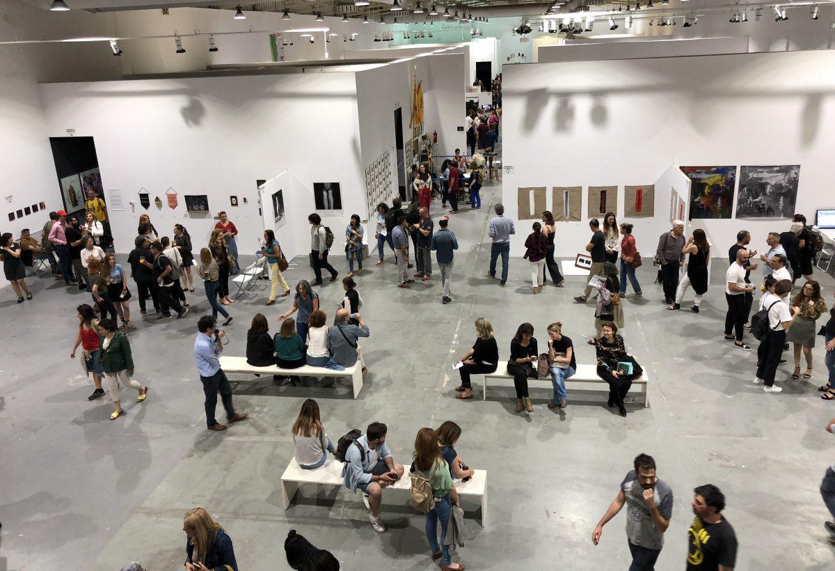 Ανώτατη Σχολή Καλών Τεχνών: Έκθεση με τα έργα των τελειοφοίτων 2020