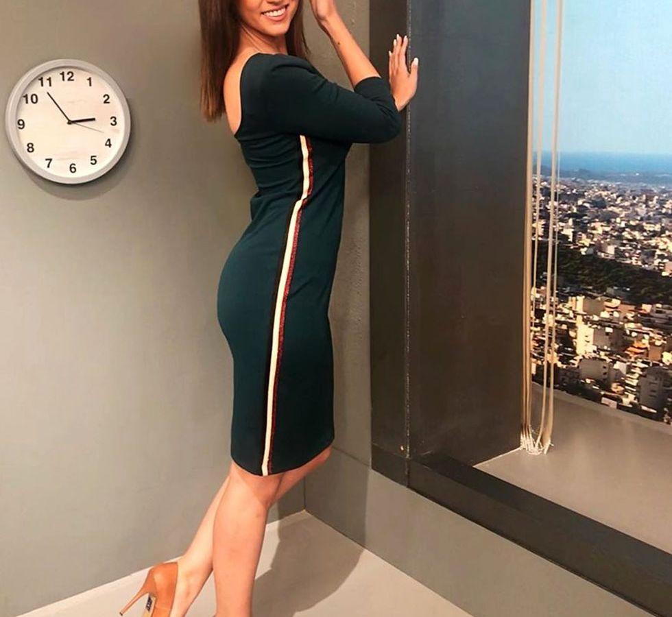 Μπάγια Αντωνοπούλου: Αποφάσισε να χωρίσει μετά από δυο χρόνια σχέσης