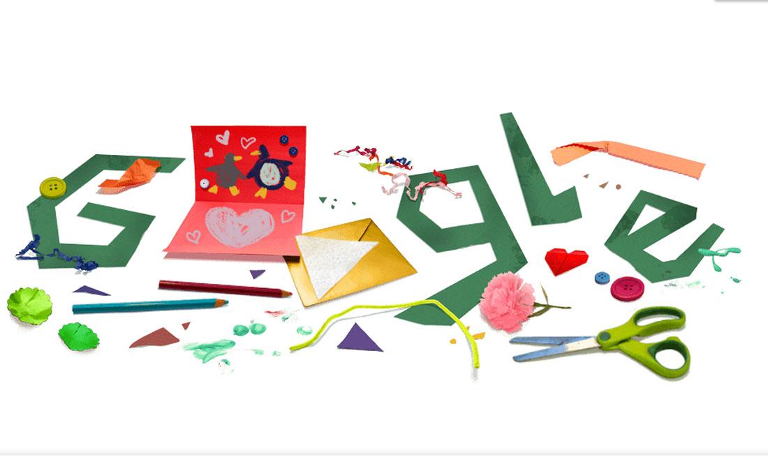 Γιορτή του Πατέρα 21 Ιουνίου: To σημερινό doodle της Google είναι αφιερωμένο στη Γιορτή του Πατέρα
