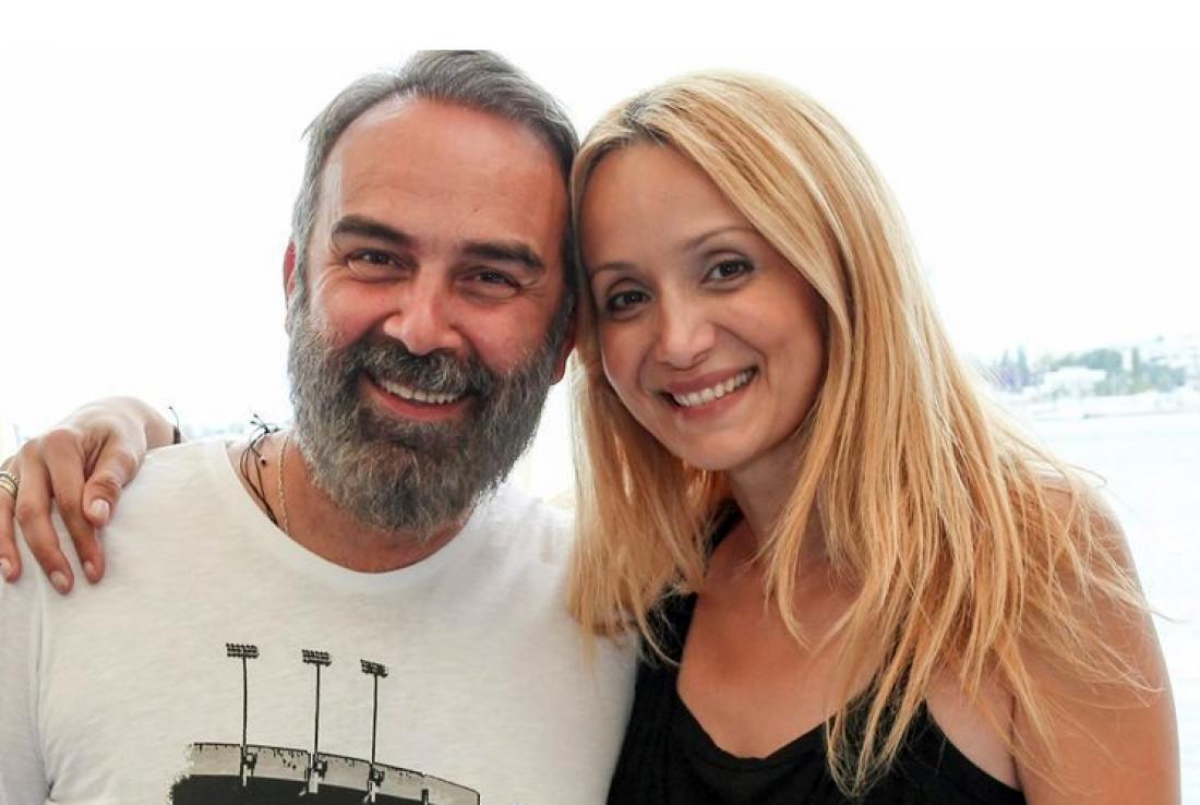 Γρηγόρης Γκουντάρας: «Η χειρότερη συνεργασία της ζωής μου ήταν με την Ελένη Τσολάκη» [vid]