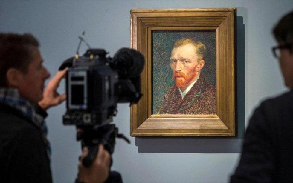 Βαν Γκογκ: Ένας αμφιλεγόμενος για την αυθεντικότητα του πίνακας πωλήθηκε στην τιμή των 550.000 ευρώ