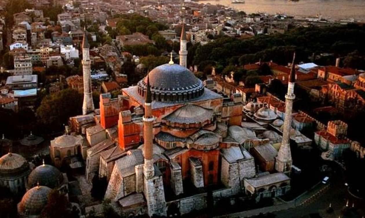 Αγία Σοφία: Παράνομη η αλλαγή στάτους Μνημείου Πολιτιστικής Κληρονομιάς – Η αντίδραση της UNESCO