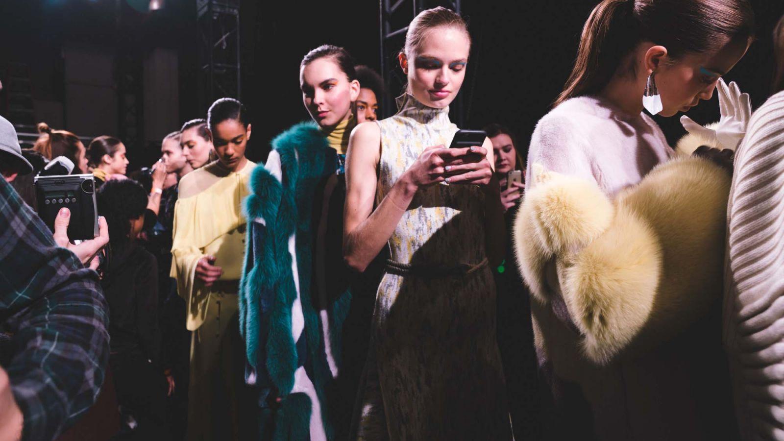 Εβδομάδα Μόδας του Παρισιού: Όλα δείχνουν ότι θα γίνει κανονικά