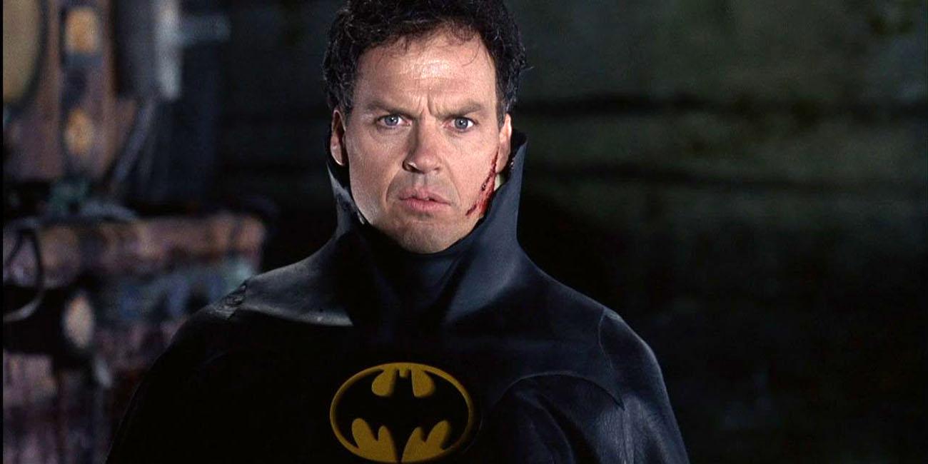 O Michael Keaton επιστρέφει στην Γκόθαμ Σίτι