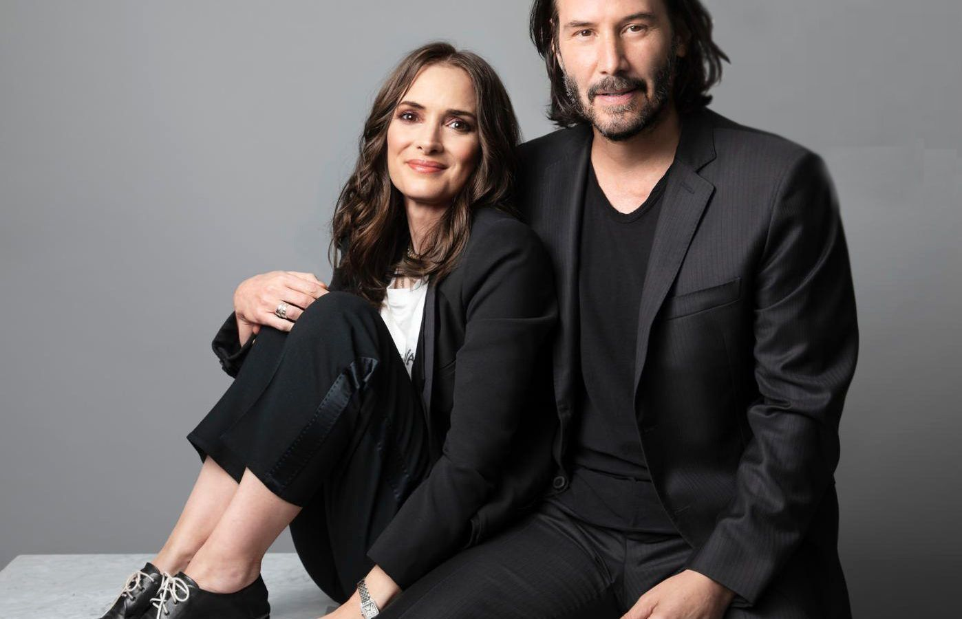 Keanu Reeves – Winona Ryder: Μια φιλία που κρατάει χρόνια