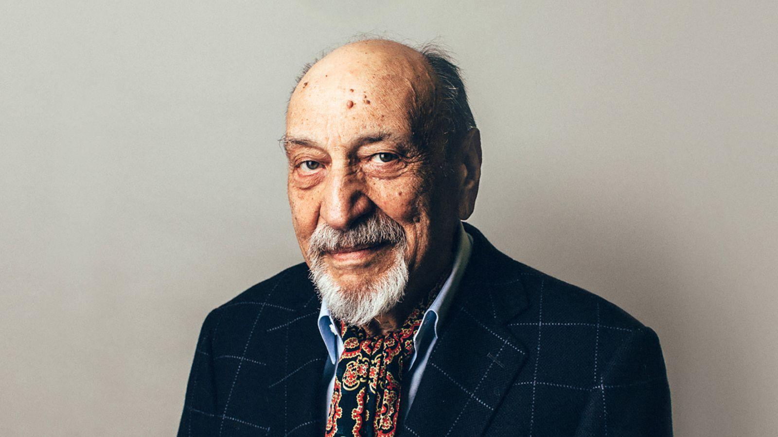 Milton Glaser: Πέθανε ο σχεδιαστής του διάσημου λογότυπου «I love NY»