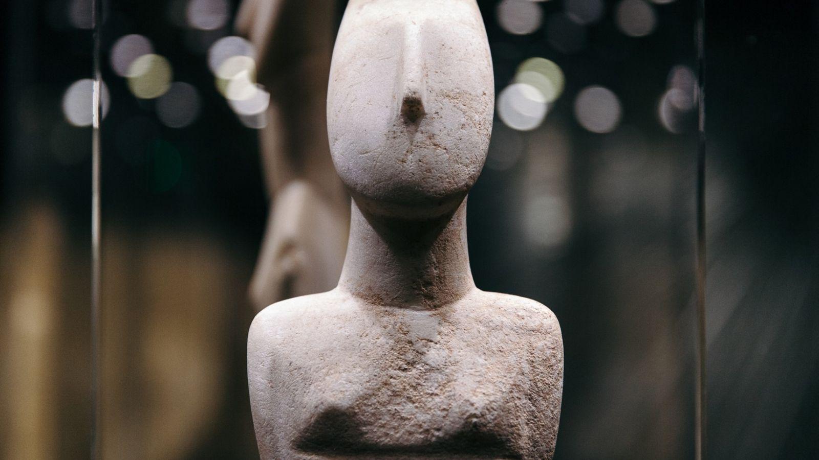 Μουσείο Κυκλαδικής Τέχνης: Ανοίγει και πάλι την 1η Ιουλίου με ελεύθερη είσοδο
