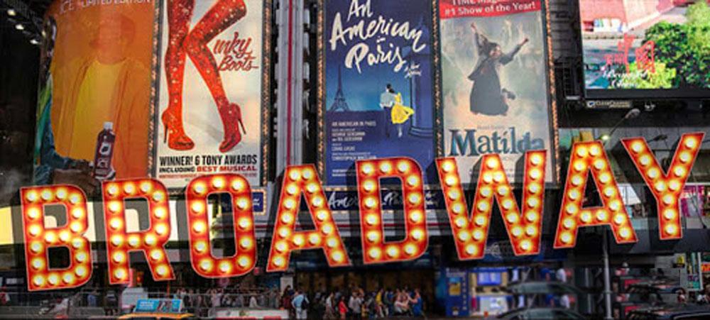 Η κρίση στο Broadway συνεχίζεται: Κλειστά τα θέατρα μέχρι το τέλος του 2020