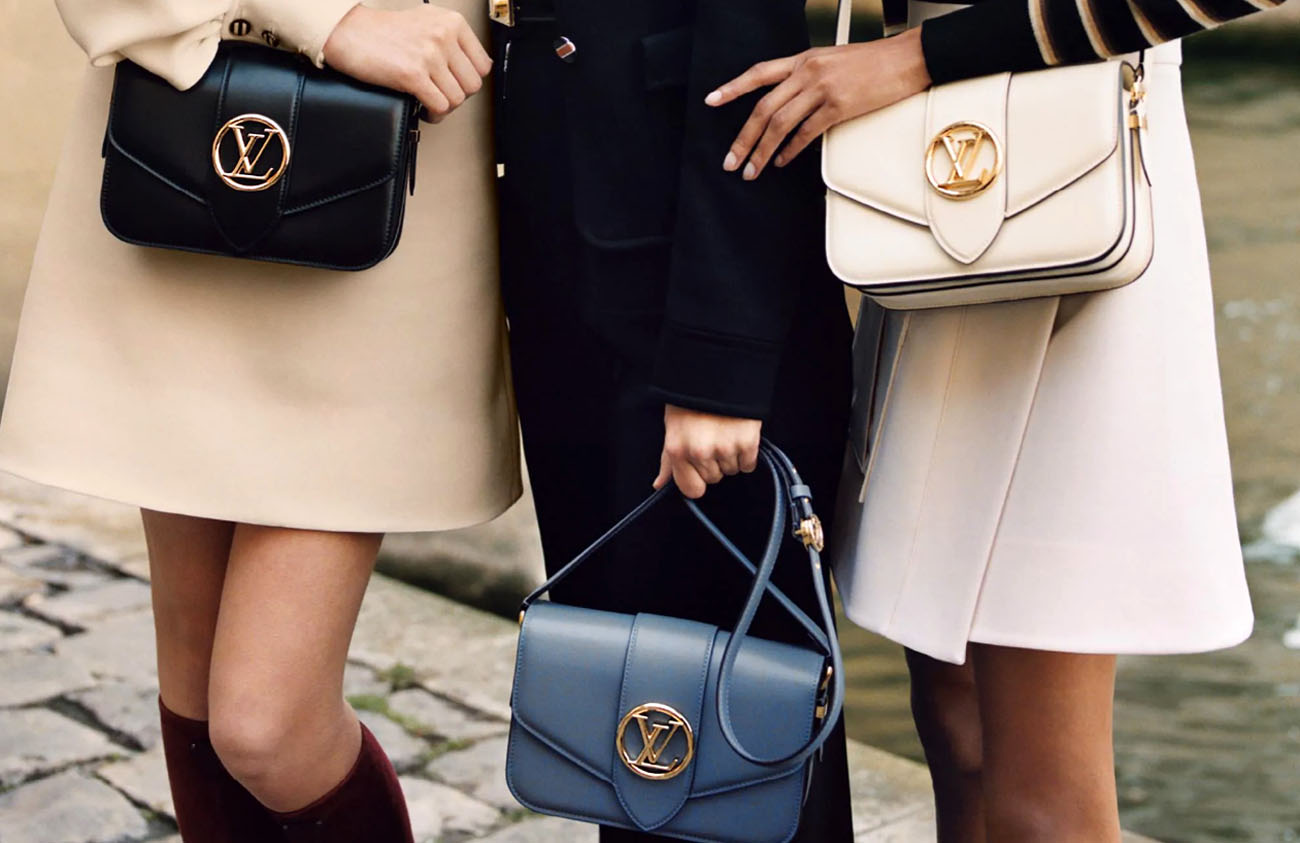Louis Vuitton: Η νέα τσάντα του οίκου είναι το απόλυτο σύμβολο της παριζιάνικης κομψότητας