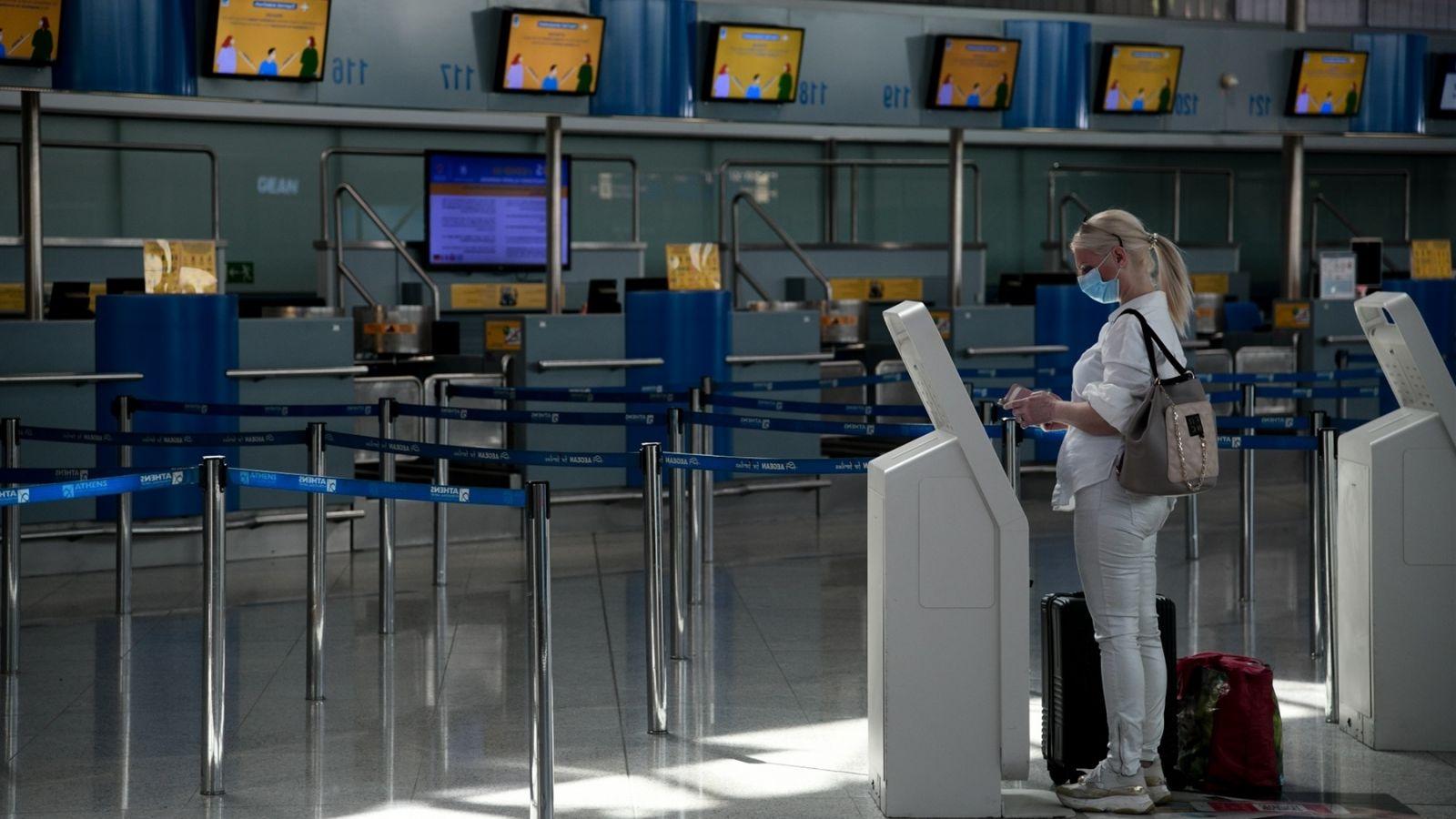 Τουρισμός: Η Ελλάδα υποδέχεται σήμερα τους πρώτους τουρίστες – Τα μέτρα – Ποιες χώρες εξαιρούνται
