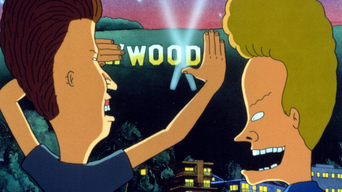 Η επιστροφή των Beavis and Butt-Head στην τηλεόραση [vid]