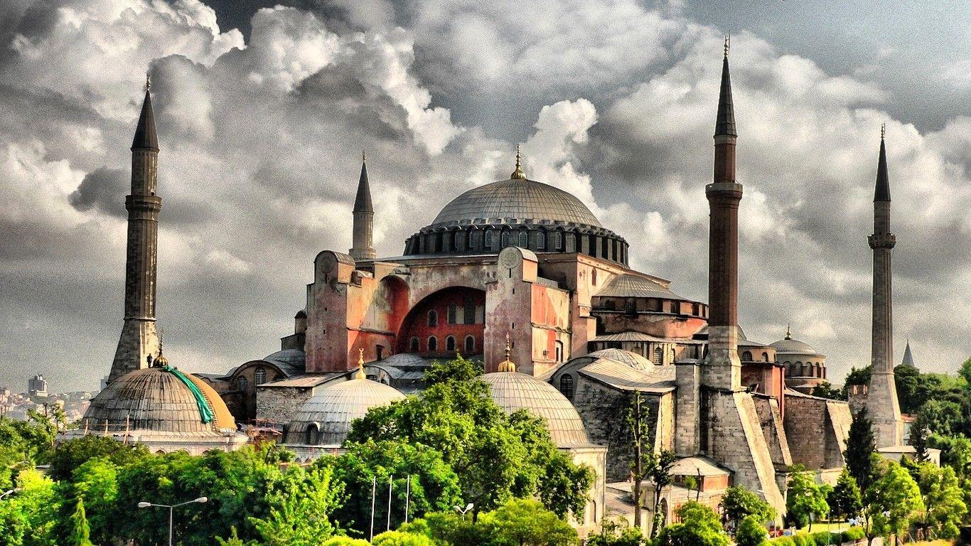 Αγιά Σοφιά: Με διαδικασίες εξπρές η συνεδρίαση του ΣτΕ της Τουρκίας για τη μετατροπή σε τζαμί – Η απόφαση στον Ερντογάν
