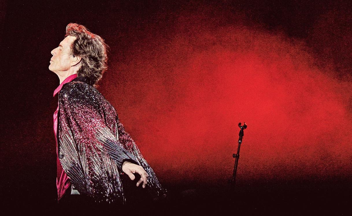 Η ιστορική συναυλία των Rollling Stones στην Αβάνα γίνεται ταινία