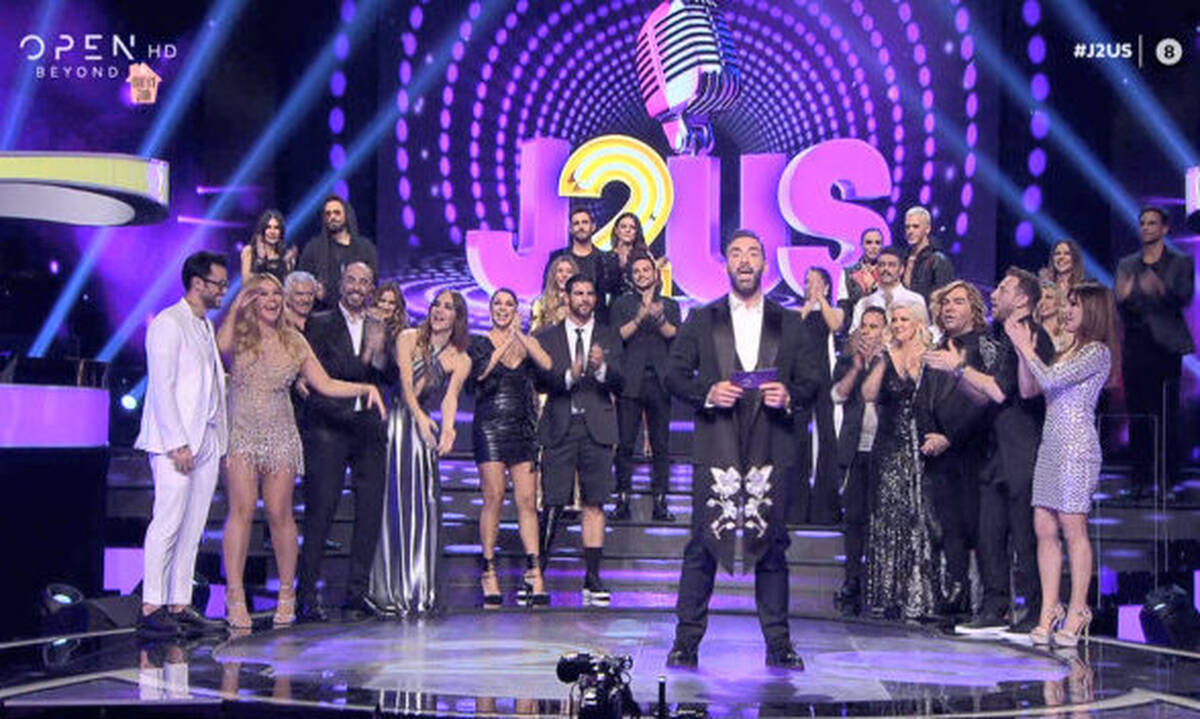 J2US: Οι ανατροπές και τα ζευγάρια που πέρασαν στον τελικό [vid]