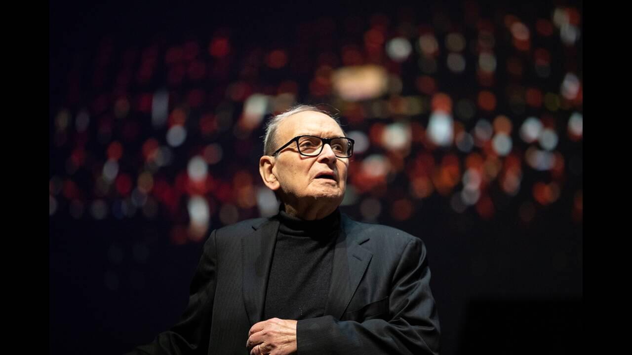 «Εγώ, ο Ένιο Μορικόνε, έχω πια πεθάνει»: Το αποχαιρετιστήριο γράμμα του συνθέτη