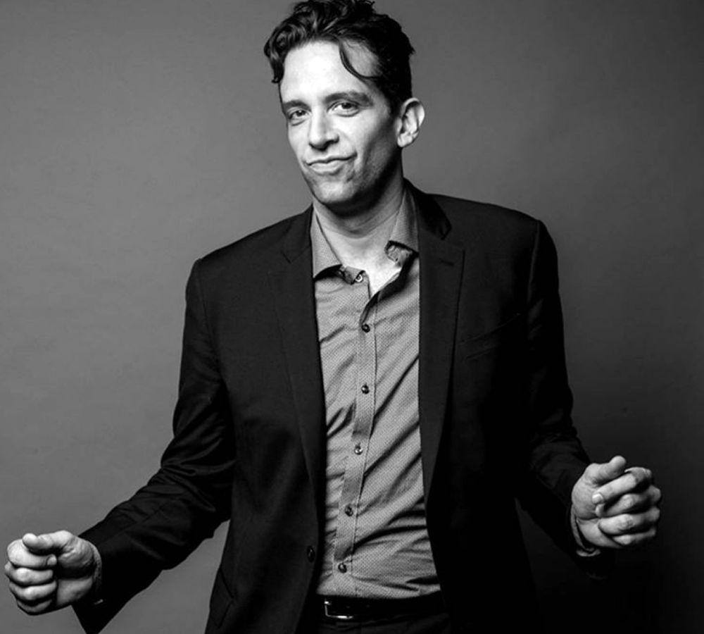 Νικ Κορντέρο: Ο 41χρονος ηθοποιός του Μπρόντγουεϊ έχασε τη μάχη με τον κορονοϊό