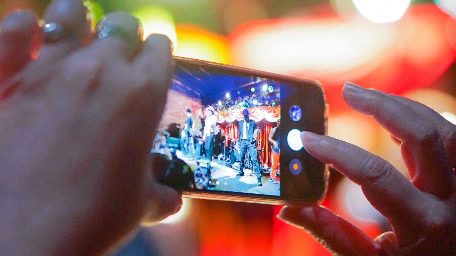 Τεχνόπολη: Εγκαινιάζει το live streaming στις συναυλίες της